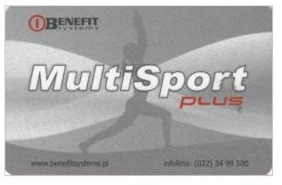 MultiSport Plus